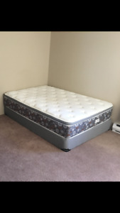 double mattress beacon - firm