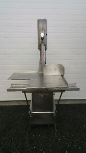 Meat Band Saws(2)