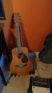 Youth Acoustic Guitar + Books