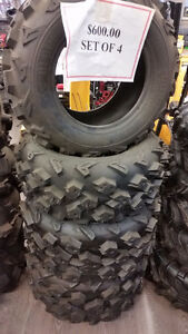 "STI Black Diamond XTR Tire Radial 26"" set"