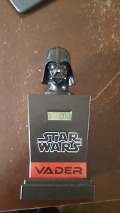 Star wars collectable piggy bank