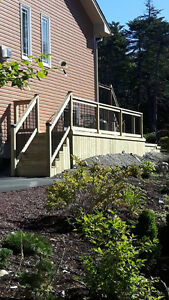 Admirable Carpentry- Experienced, Honest and Affordable St. John's Newfoundland image 2