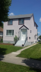 Now Available - 2 Bdrm Upper Duplex