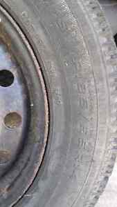 Good year winter tires  London Ontario image 1