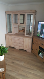 Beautiful display cabinet and storage unit