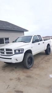 2007 Dodge 2500 6.7 cummins