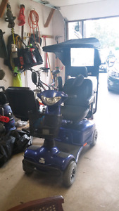 Mobility Scooter for sale in Goderich
