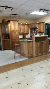 Display Kitchens for Sale- We are Renovating! Breakneck Pricing!