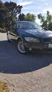 BMW 323i (no accident, low kms)