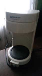 10 Cup Coffee maker