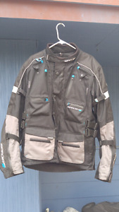 Spada Compass motorcycle suit