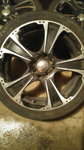 Tires For Sale $500 OBO