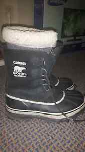 WOMENS SOREL BOOTS SIZE 8.5