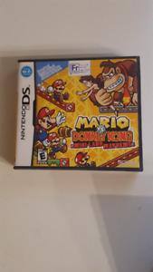 Mario Vs. Donkey Kong: Mini Land Mayhem