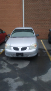 Pontiac pursuit 2005 urgent