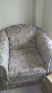 Clean, good condition armchair London Ontario image 4
