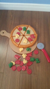 Pizza with Cutter and all topping O.B.O Kitchener / Waterloo Kitchener Area image 2