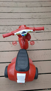 Toddler Radio Flyer Tricyle (Trike)