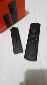 *WITH EXTRAS* Amazon Fire Tv Stick - 2nd Gen