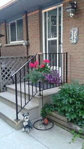 GREAT STUDENT RENTAL OR YOUNG PROFESSIONALS London Ontario image 2