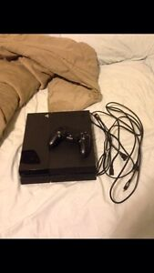 Selling PS4, $270 firm !
