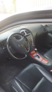2009 Lexus ES STD Berline