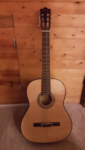 Ritmiller 6-string Acoustic Guitar