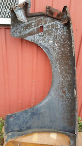 1978-1981 Toyota Celica Right Fender Reproduction Steel Belleville Belleville Area image 2