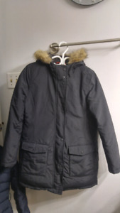 OLD NAVY WINTER DOWN JACKET