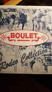 Boulet Rodeo Collection Cowgirl Boots  Peterborough Peterborough Area image 1