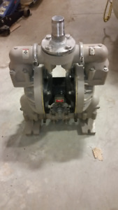 Diaphragm pumps buy sell items from clothing to furniture and 2 ingersoll rand aro diaphragm pump ccuart Choice Image
