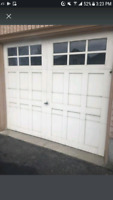 Automatic Garage Door Broken Springs Opener Cables GTA warranty