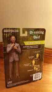 Unopened - Breaking Bad, Gustavo Fring Figure Cambridge Kitchener Area image 2