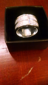 Ring size 8.5