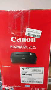 Canon PIXMA MG2525 Photo All in One Inkjet