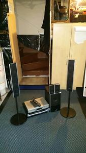 Sony Surround Sound speaker system