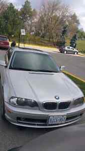 BMW 323 CI 2000 GREAT CONDITION