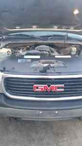Parting out 2000 gmc