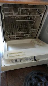 Older dishwasher for sale