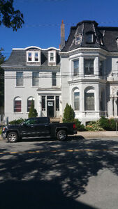 Avail. Now South End Victorian Bachelor unit $775/month