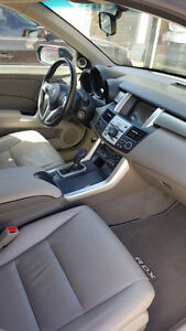 2007 Acura RDX TECH SPORT PACKAGE SUV, Crossover