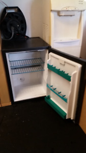 Mini Bar Fridge (hotel type) - $30