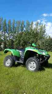 2009 Arctic Cat 550 H1 for sale!!! $3500 OBO