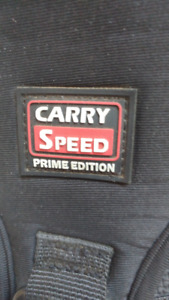 Carry Speed Camera Strap