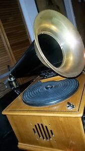Antique Looking Stereo System Peterborough Peterborough Area image 3
