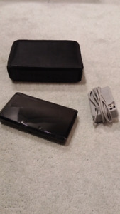 N3DS - Mint condition - charcol black