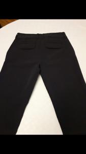 Lole black pants