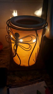 Dragonfly Scentsy Wrap Warmer