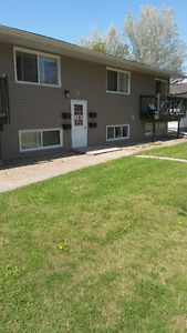 2 Bedroom Suite in 4-Plex Building in Yorkton