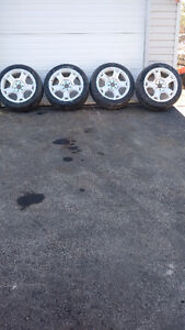 Ford F-150 Ltd Rims